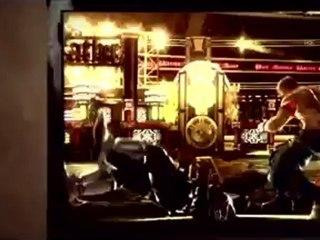 Knocc 'Em Down Music de Tekken Tag Tournament 2