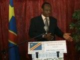 Muya Ilunga Albert - Pourquoi la création de l´Alliance Udps - Apareco - Arp en RDC?