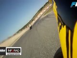 FSBK 2012 - Vidéo OBC - cat. SBK - Qualif