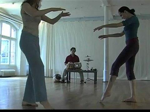 Essence Movement 3/4