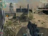 MW3 Montage 3 Of My Montages (so far) Joined Together (PS3)