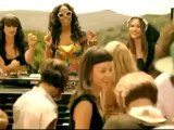 Kelly Rowland - Summer Dreaming (Bacardi Commercial)