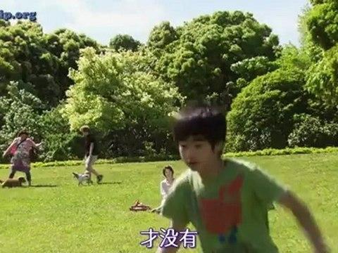 未來日記 ANOTHER:WORLD 第9集 Mirai Nikki Ep9