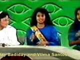 CLIPS - Inday Badiday  and Vilma Santos 2