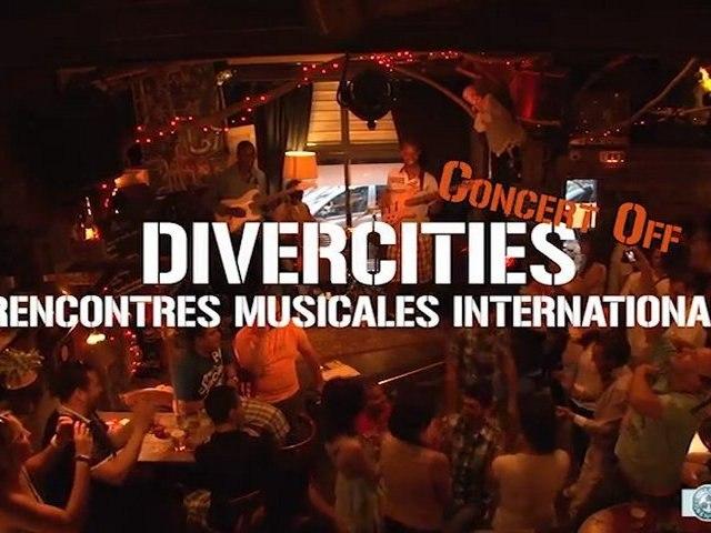 Divercities Concert Off - 16 juin - Ouagadougou 1