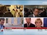 Législatives 2012 - Défaite Nadine Morano CLASH Gérald Dahan
