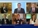 JT spécial 2nd Tour Législatives en Champagne-Ardenne