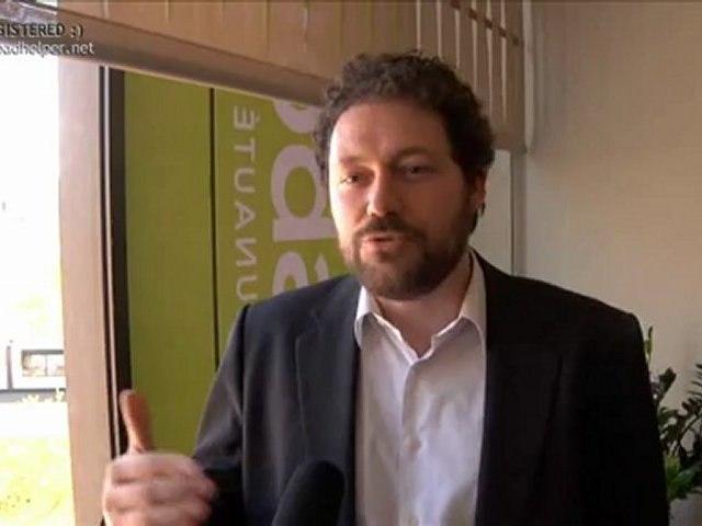 Terre TV - C'est quoi la mobilité durable (avril 2011)