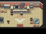 WT Pokemon version Rubis 1/découverte du jeu de Méfistofenes