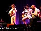 UNIVERSITY OF GNAWA & Aziz SAHMAOUI - 7 juin 2012 - IMA