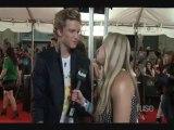 Cody Simpson On Miley Cyrus & Liam Hemsworth Engagement - 2012 MMVA's