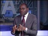 L'INVITE DU JOUR - Abdoulaye ZONGO - Burkina Faso