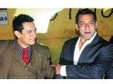 Salman Khan Praised Aamir Khan On Twitter - Bollywood Gossip