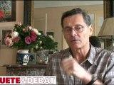 Interview d'Yves Lenoir sur le nucléaire et les radiations atomiques, 12 juin 2012