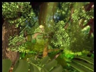 Bébé Lilly: La jungle des animaux.
