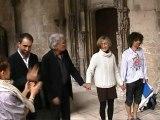 Concert lyrique élèves atelier chant Festival Cahors-Juin-Jardins Cloître Cathédrale 10 Juin 2012