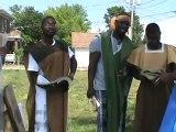 Pt.4 Reavealing the destruction of Edoms destruction