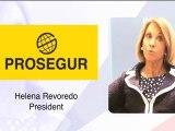 Helena Revoredo - Why Prosegur chose France.