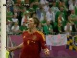 【F.Torres】 vs Republic of Ireland 14 June 2012 【EURO2012】