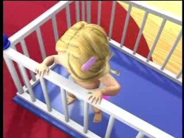 Bébé Lilly: Allô papy! (2006)