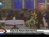 Kenya Helicopter Crash: Requiem Mass for the Police officers