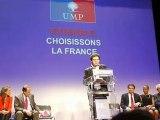 Grande soirée élections législatives 2012 - UMP Paris (ext.1 - int Vincent Roger)