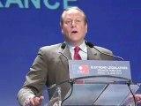 Grande soirée élections législatives 2012 - UMP Paris (ext.2 -Philippe Goujon)