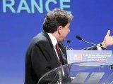 Grande soirée élections législatives 2012 - UMP Paris (int Pierre Lellouche - 2)