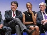 Grande soirée élections législatives 2012 - UMP Paris (int Jean Pierre Raffarin)