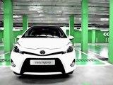 Toyota Yaris Híbrido