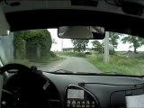 Rallye de la Haute Senne 2012 (Braine le comte) Citroen saxo Princen Jérémy Gilson Bruno