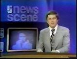 Coverage of the Death of Elvis Presley, August 16, 1977