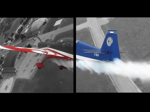 Extra 330 LT Aerobatics