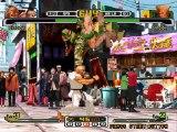 Capcom vs. SNK - Millennium Fight 2000 Pro Ryo, Joe, King Playthrough