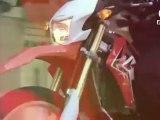 Clip vidéo Honda CRF 250L