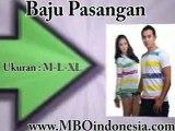 Baju Pasangan FGR 0034-FGR 0035 | SMS: 081 945 772 773