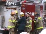 Moncton Fire Department @ 89 Church st. Moncton
