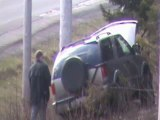 Accident Irishtown Road, Codiac RCMP on scene, Moncton