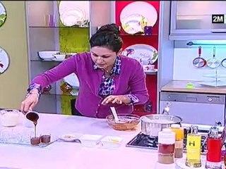 Dessert De Cuisine : Verrines