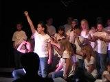 """Concert """"Chantons... en scène!"""" avec Piccolo et les enfants des écoles de Moselle"""