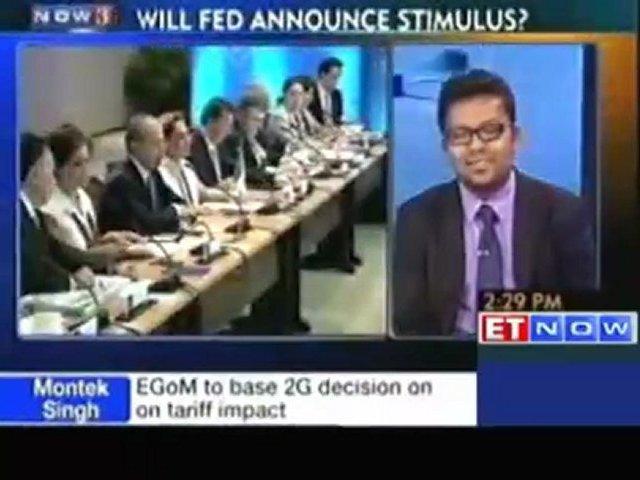 Commodity trading strategies by Nirmal Bang