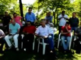 Geyve Belediyesi 2.nci Pilav Etkinliği