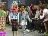 Mode: de jeunes créateurs marseillais à Casablanca