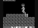 Metroid 2 Return of Samus (Final Boss) -Game Boy-