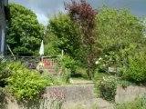 Fougeres maison en pierres rénovée dependances 3 chambres jardin terrain 117700€