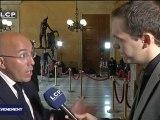 """Eric Ciotti n'est """"pas candidat"""" pour la vice-présidence de l'Assemblée"""