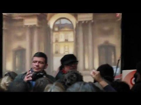 1 an de campagne 2011-2012.Front de Gauche 95.On n'lâche rien!