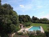 Maison Villa  Bastide vendre Saint remy de provence (13210) Alpilles  Achat Vente 3020