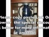 Best Buy InSinkErator Evolution Essential 3-4 HP Household Food Waste Disposer