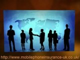 Mobile insurance protection in the UK for all completely new mobiles bought in the British Isles